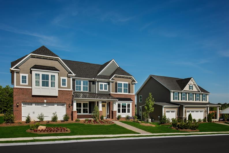 Simpsonville's Premier Destination Community