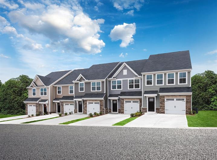 Arbordale Townes - Where you'll find the location and lifestyle you are looking for!