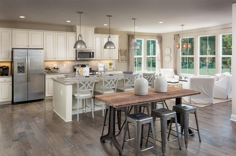 Welcome Home to Meadows at Fairway Pines