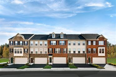 Timothy Branch Townhomes and Townhome Condos