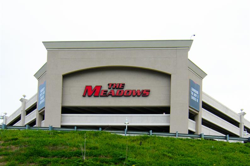 The Meadows Racetrack & Casino