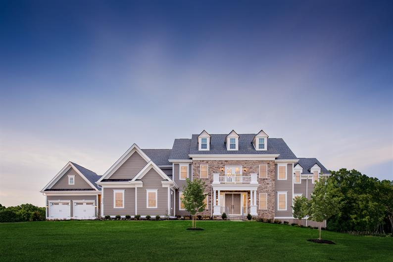 Estate Living in Willowsford's Ashburn Village