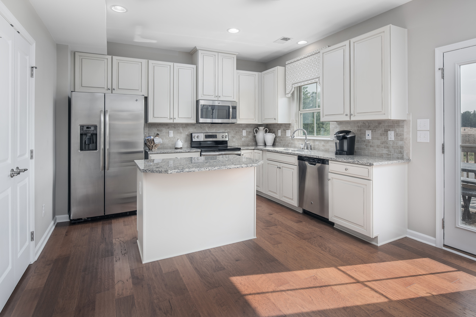 New Homes for sale at Twins At Montgomery View in Gilbertsville, PA ...