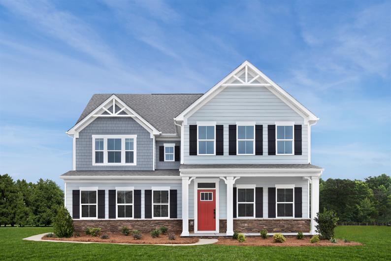 Forest Ridge in West Murfreesboro - From the Low $400s