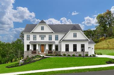 The Villas Of English Farms Luxury Single Family Homes For