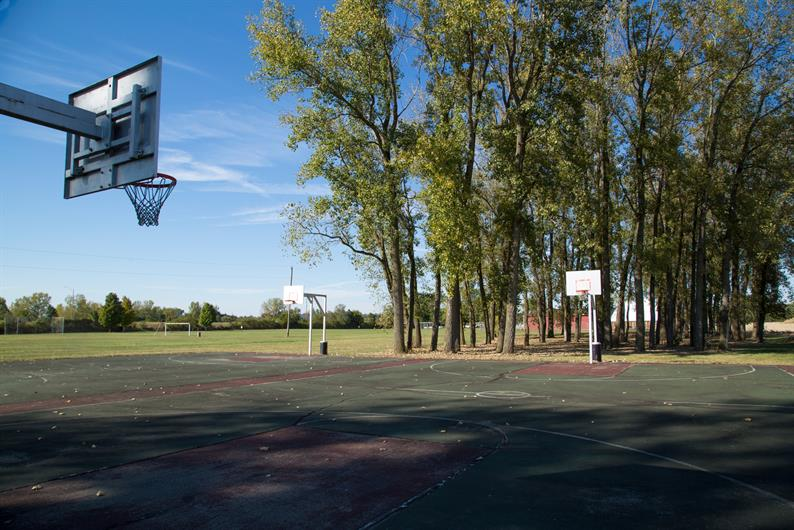 Fairborn City Parks have something for everyone