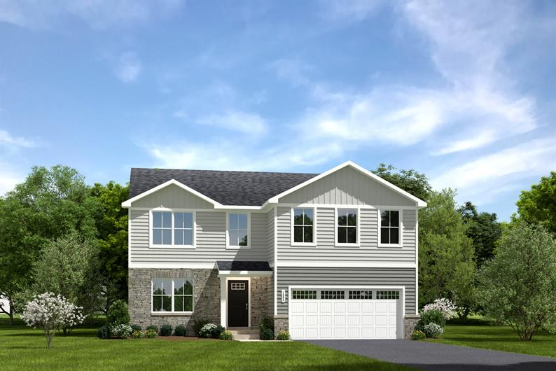 New Homes near Maineville - Welcome to the Woodlands at Morrow!