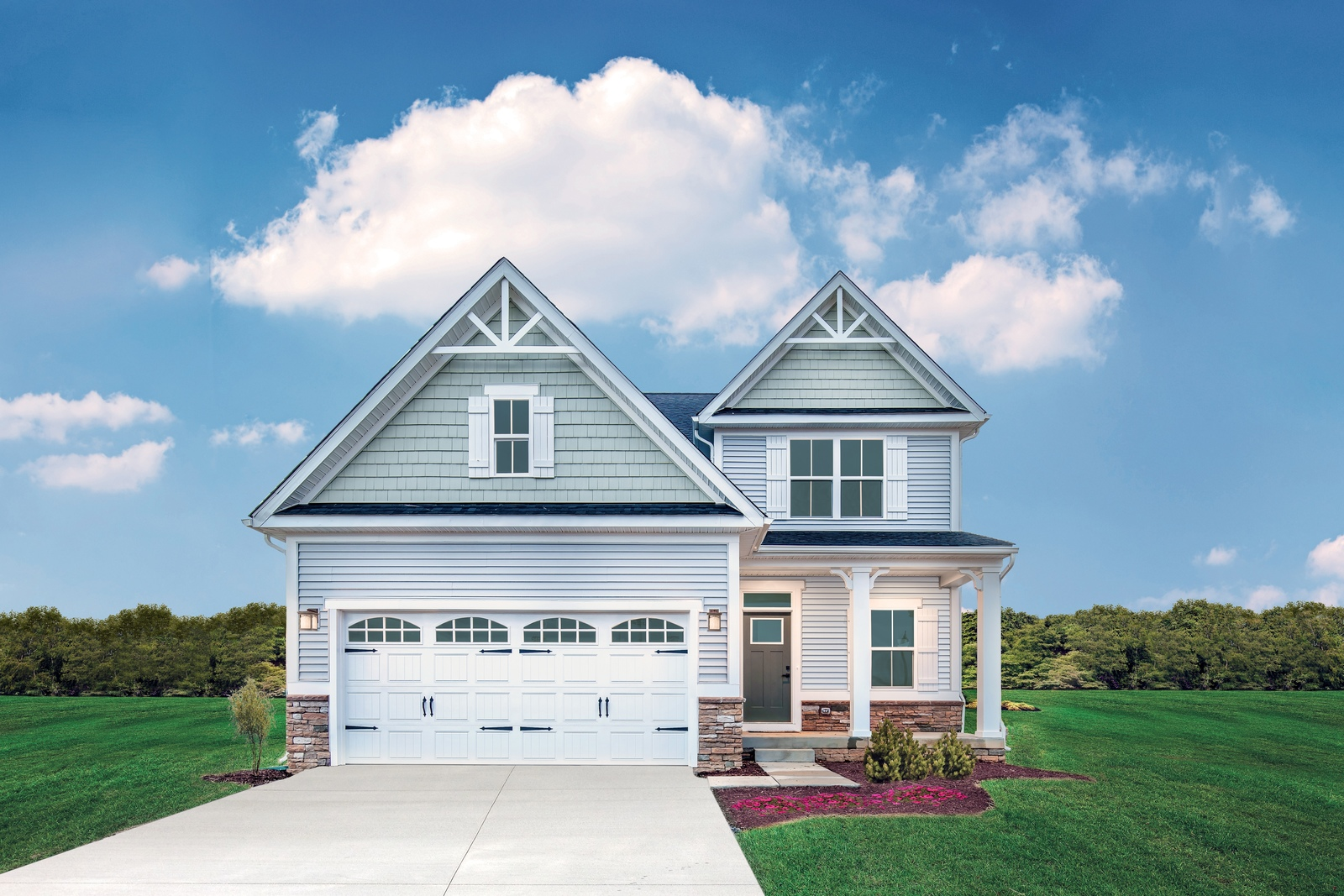 New Homes for sale at Stonehurst Plantation in Easley, SC within the