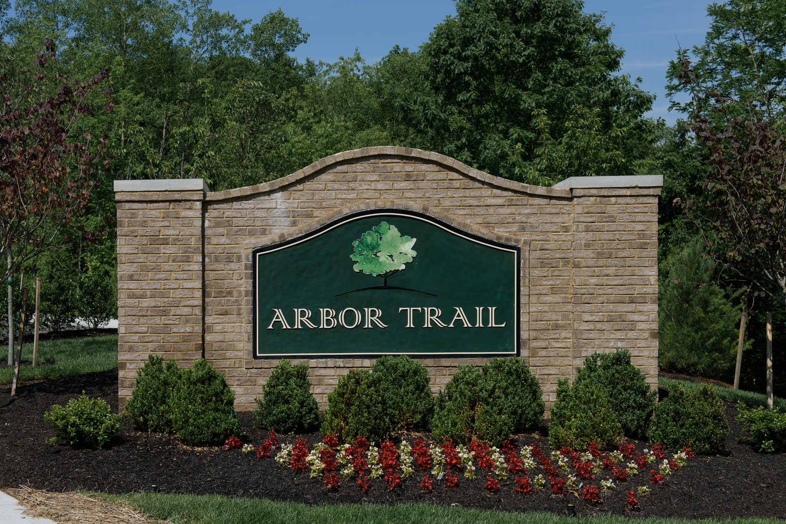 New Homes For Sale At Arbor Trail Single Family Homes In Robinson