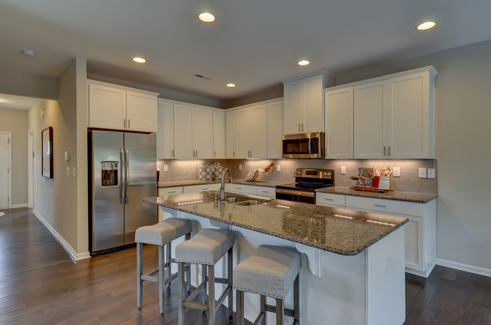 The Best Priced New Townhomes In The Great Valley School  District.u0026nbsp;Schedule Your