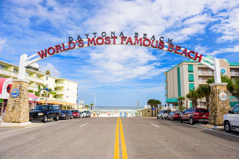 Escape to the World's Most Famous Beach - Whenever you want!