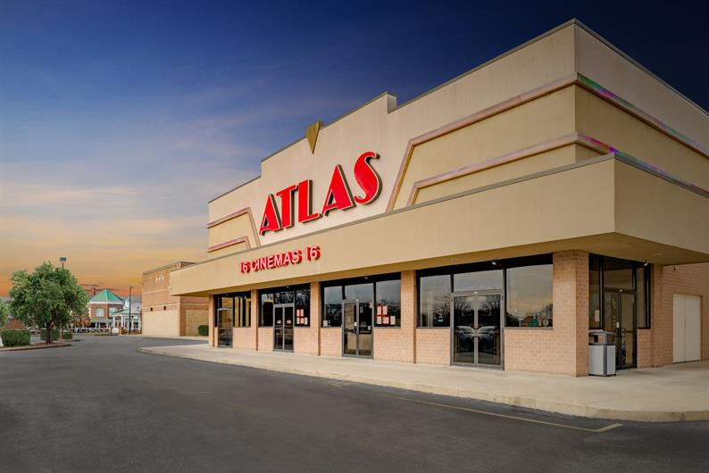 DATE NIGHT TAKES HOLLYWOOD AT ATLAS CINEMAS
