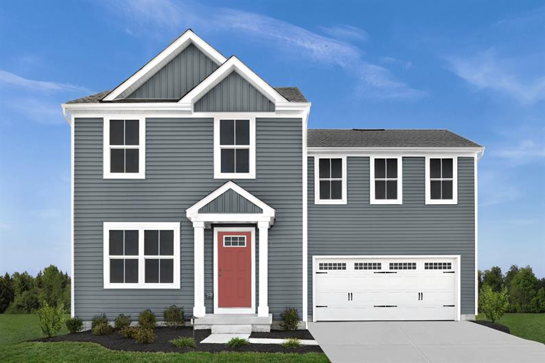 OWN A BRAND NEW HOME AT WOODSIDE PARK