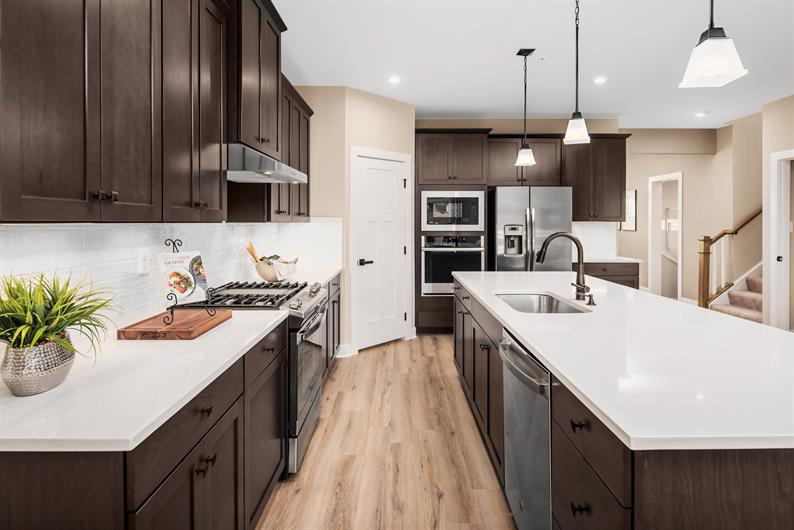 Finally Have the Kitchen of Your Dreams