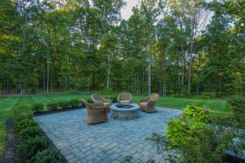 WHAT WOULD YOU DO WITH A 1.5 ACRE WOODED BACKYARD?!