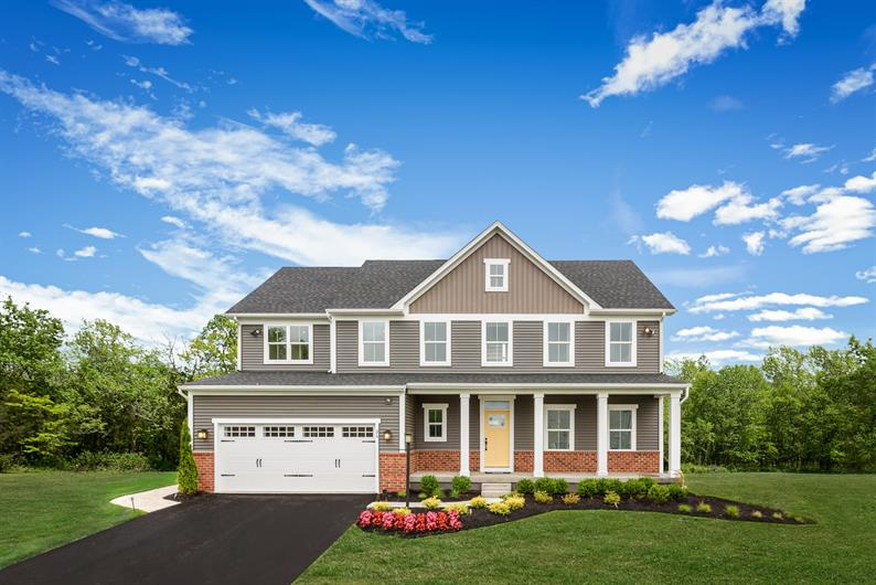 Welcome Home to Foxwood Trail