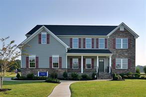 New Homes For Sale At Mount Blanco At Meadowville Landing