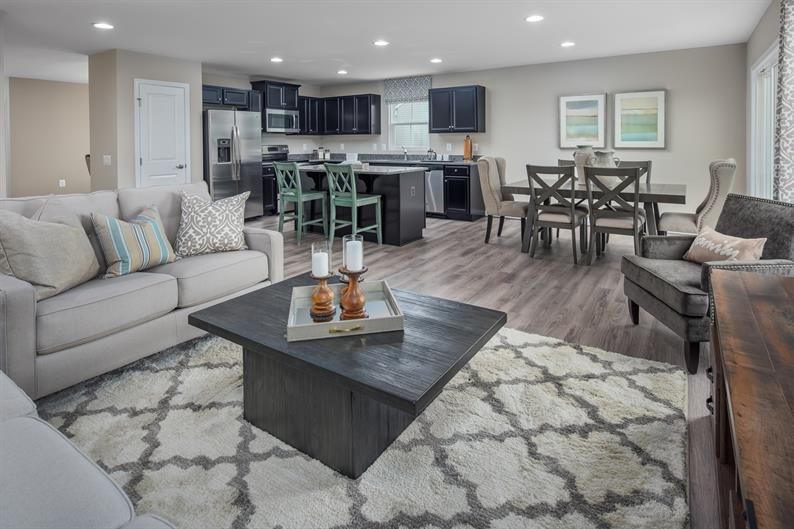 ENJOY LIVING ON ONE LEVEL IN MONTGOMERY COUNTY