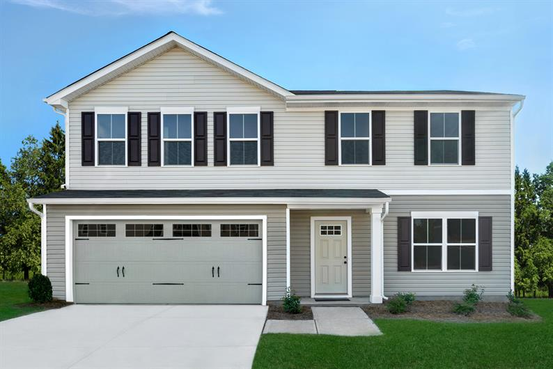Own an Affordable New Home in Charlotte
