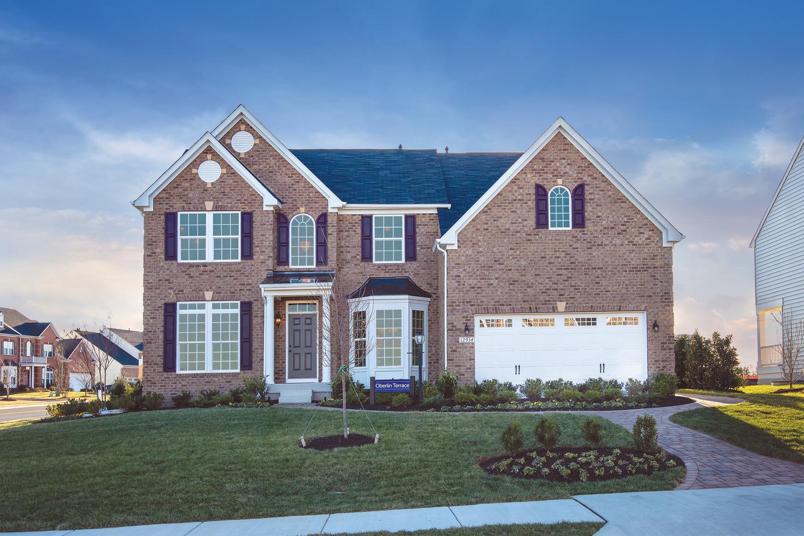 Hoadly Manor