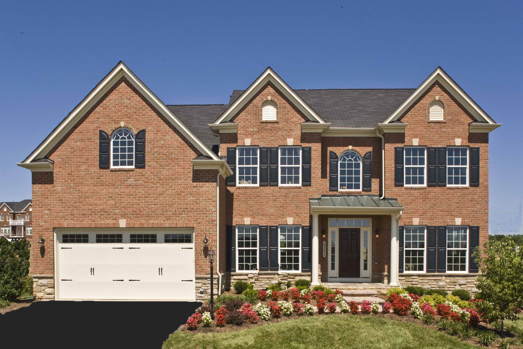 Nv homes floor plans maryland for Maryland home builders