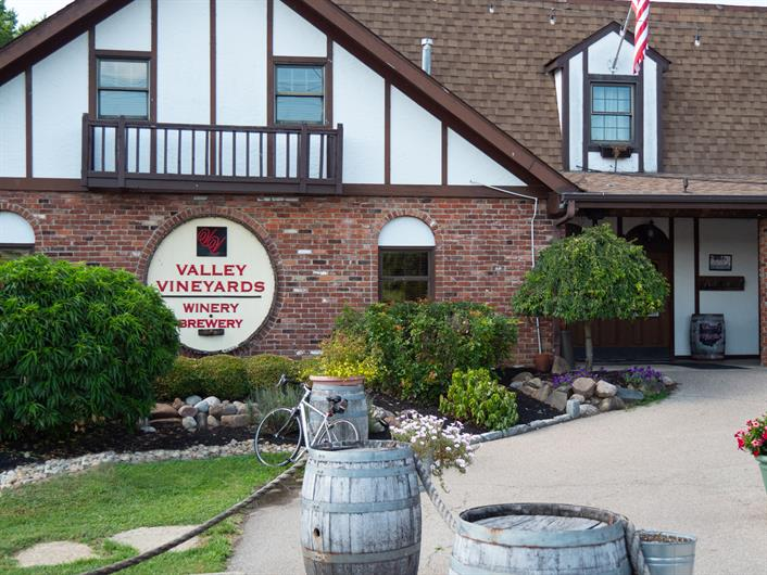 Valley Vineyards & more are right outside your community