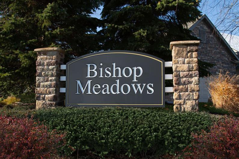 BISHOP MEADOWS IS CONVENIENTLY LOCATED MINUTES TO RT 30/21