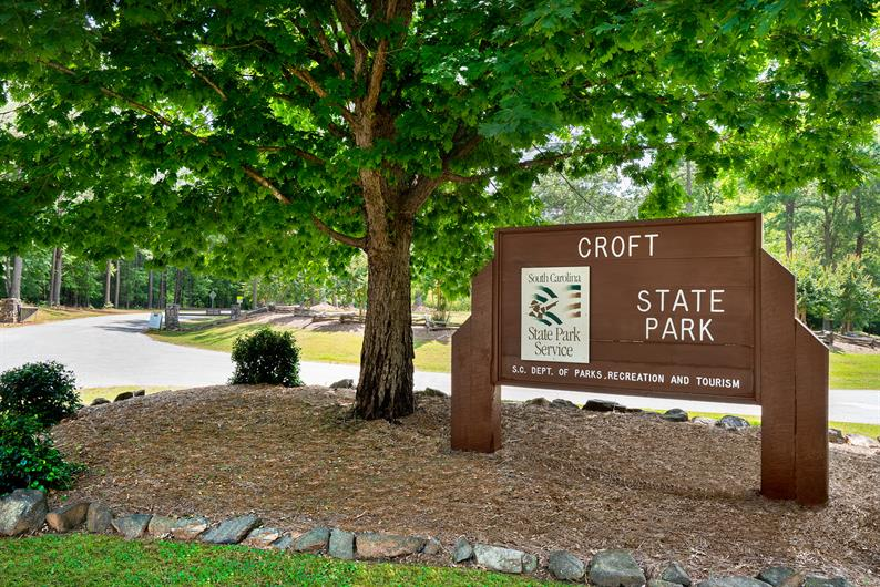 Enjoy Trails, Picnics, and More at Croft State Park