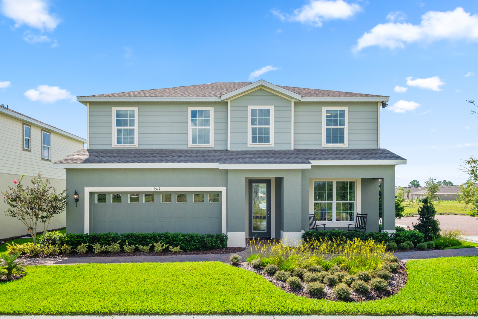 New Homes For Sale At Serenoa In Clermont Fl Within The Clermont