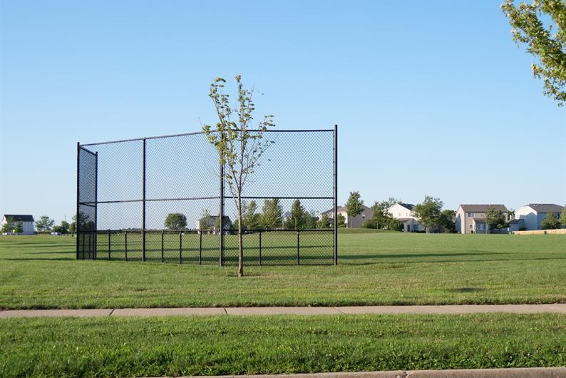 Baseball, Basketball and more at Balmorea