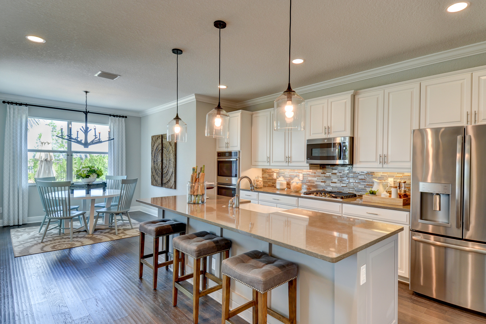 New Homes for sale at Arden Homestead Collection in Palm ...