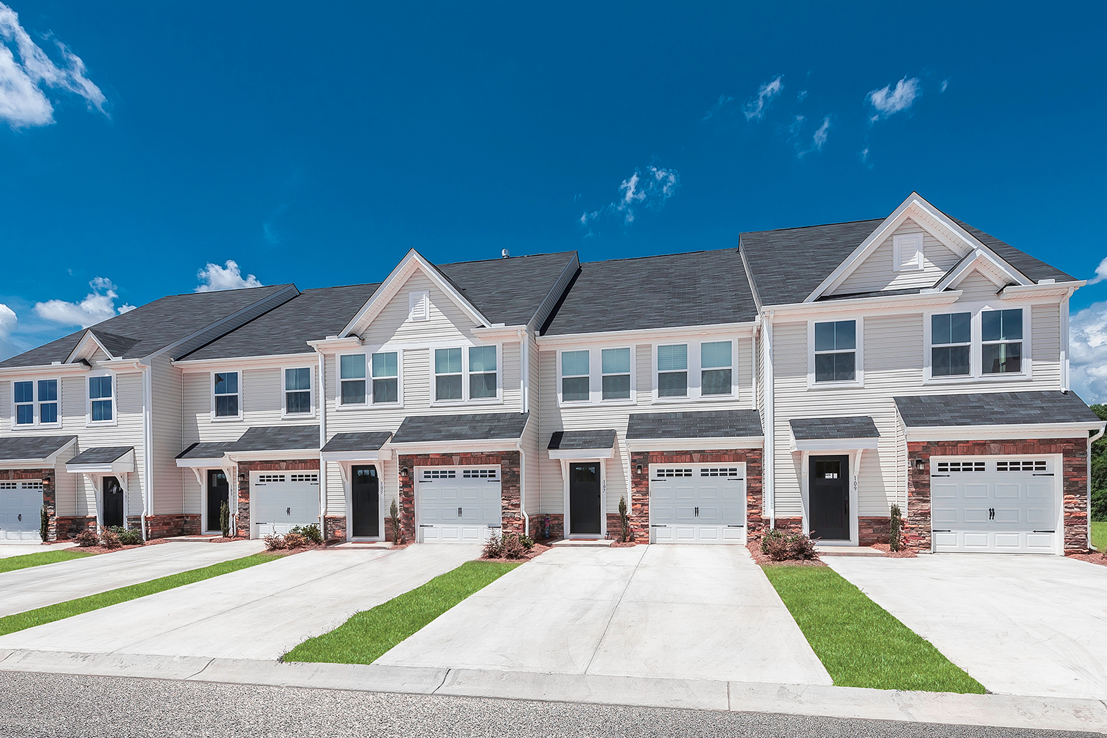 New Homes For Sale At Weststone In Spartanburg Sc Within The