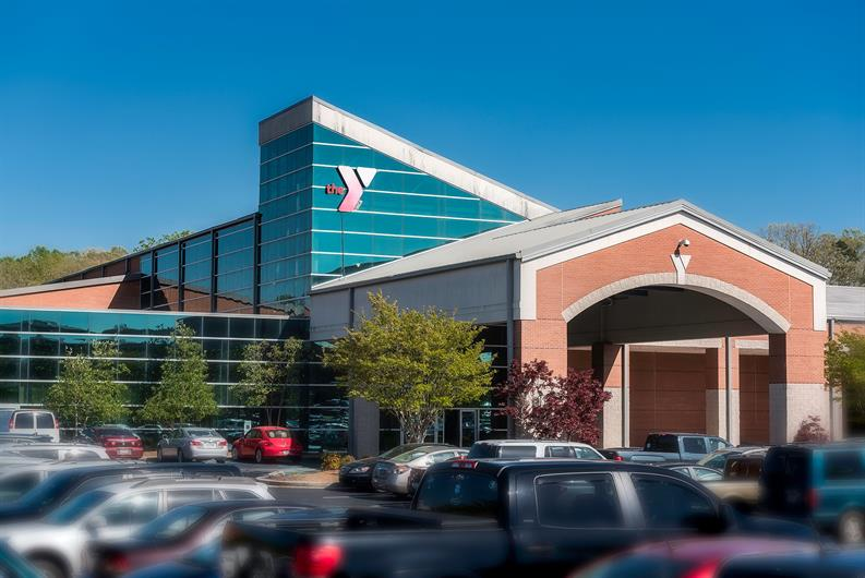 Stay fit close to home at the Anderson YMCA
