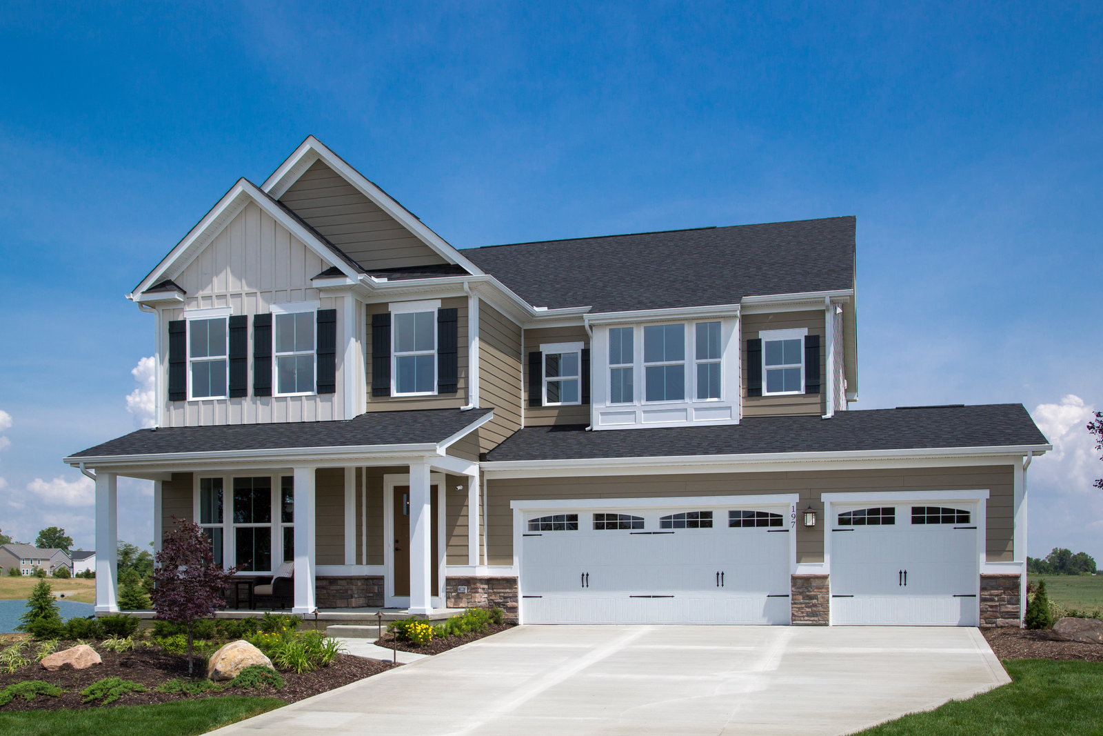 new homes for sale at glenross north in delaware oh within the rh ryanhomes com