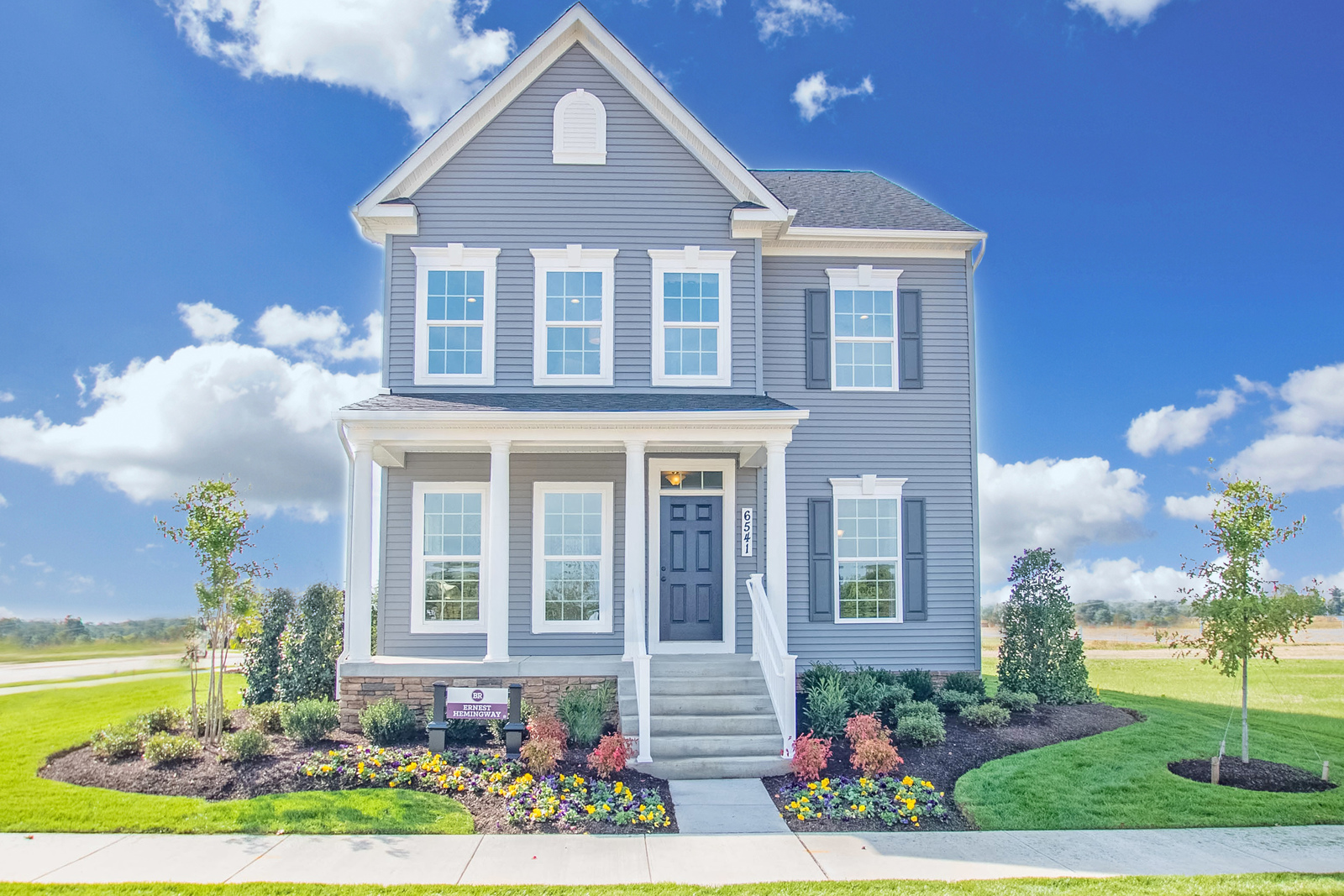 New Homes For Sale At Ballenger Run Single Family Homes In Frederick