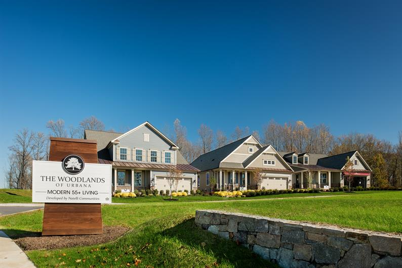 Welcome to Maryland's Premier Active Lifestyle Community
