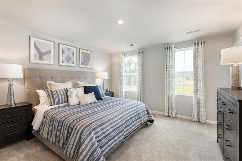 SUITE DREAMS – GET THE SPACE YOU'VE BEEN DREAMING OF