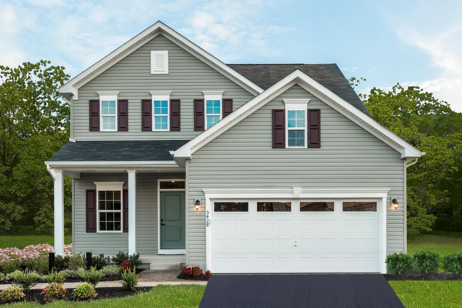 Holly Ridge Single Family Homes