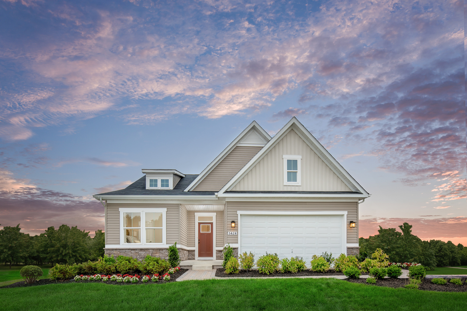 New Homes for sale at Windmill Woods in Ocean View, DE within the