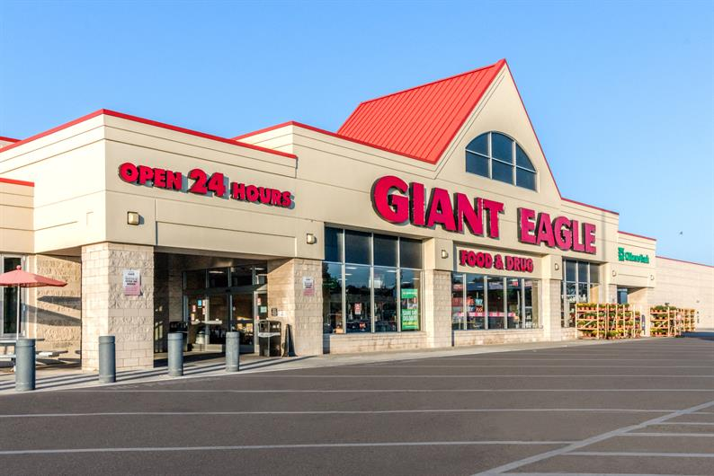 MINUTES TO GIANT EAGLE, MARCS, AND MORE