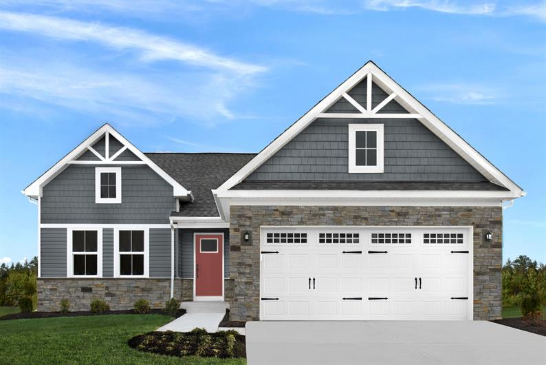 HAVE A PLACE FOR EVERYTHING WITH AN INCLUDED BASEMENT AND 2-CAR GARAGE