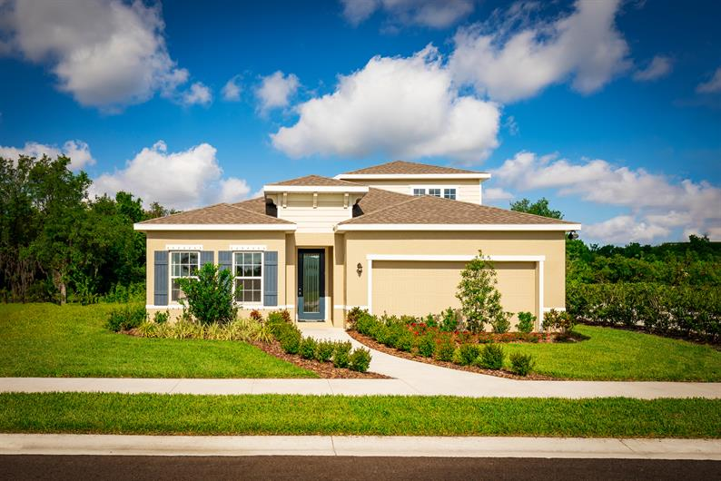 Welcome home to Vistamar Villages in Davenport, FL