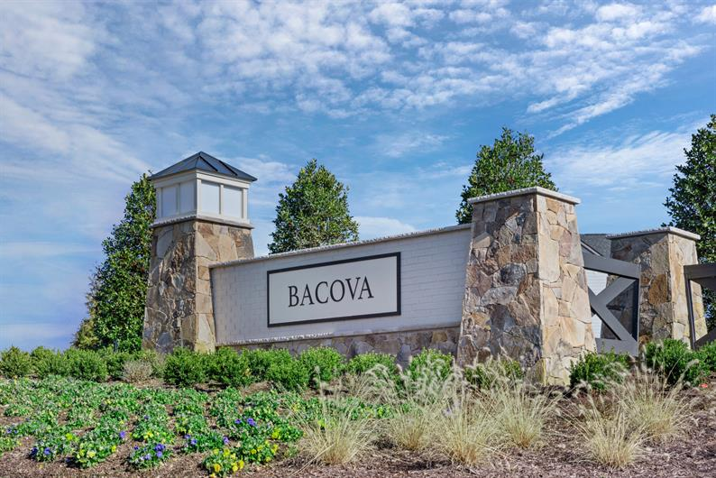 What does it mean to live in Smith Grove at Bacova?