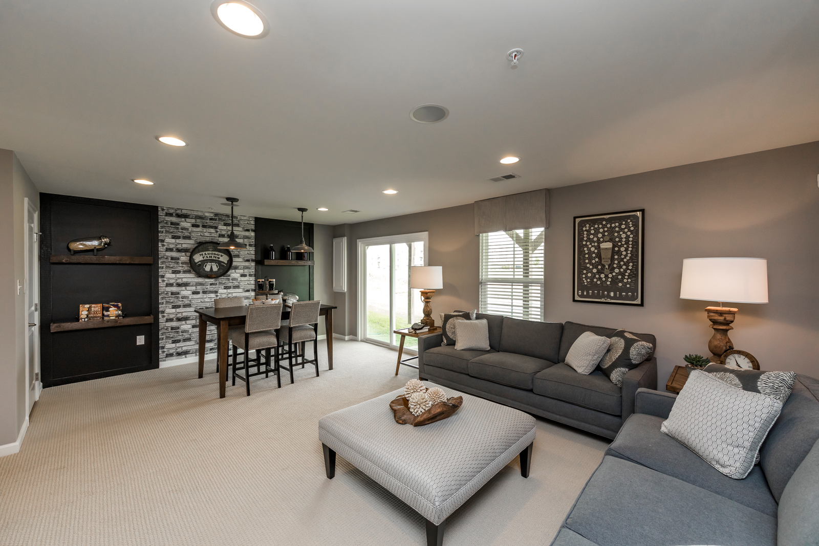 Madison Farms Townhomes
