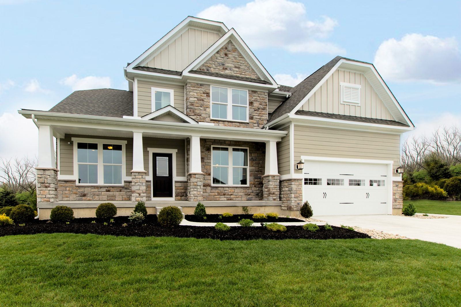 New Homes For Sale At Stonebridge Estates In East Amherst Ny Within The Williamsville School