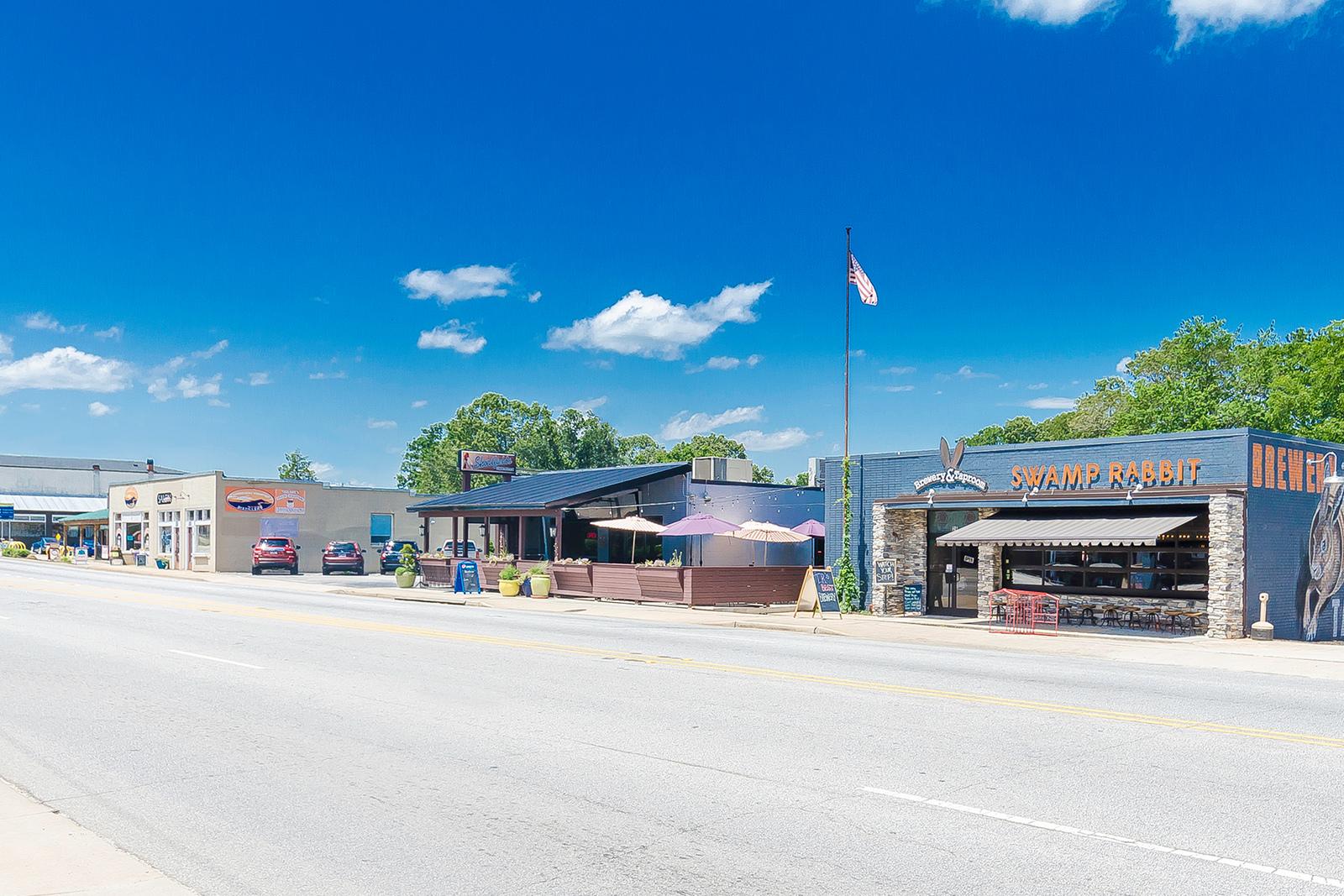New homes for sale at carronbridge in greenville sc for Motor mile greenville sc