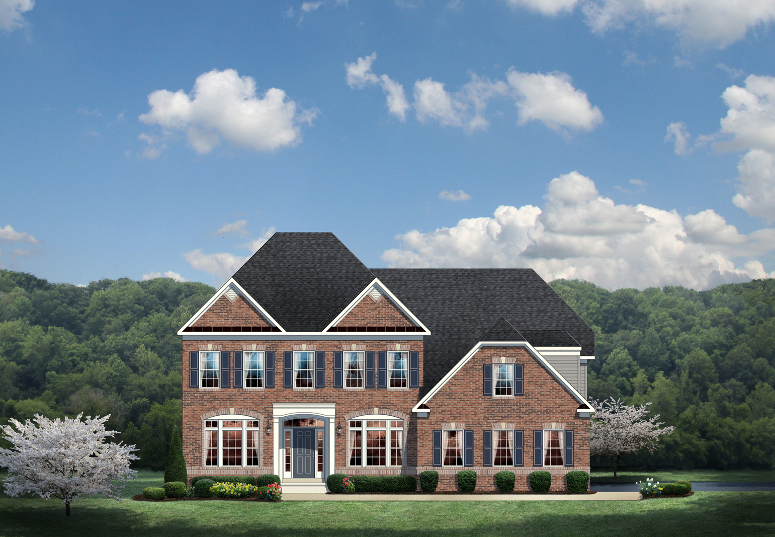 New Construction Single Family Homes For Sale Ravenna: New Construction Single-Family Homes For Sale -Ellington