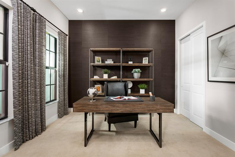 Flexible Spaces For The Way You Live