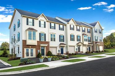 Oakdale Village Townhomes