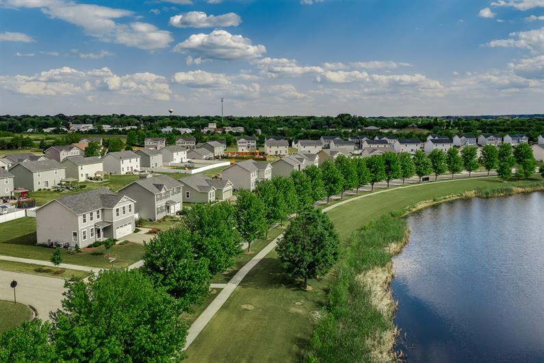New Homesites Released Across FROM THE PARK